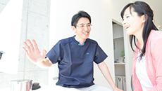 歯の神経を「可能な限り残す」