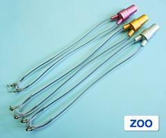「ZOO」の利用
